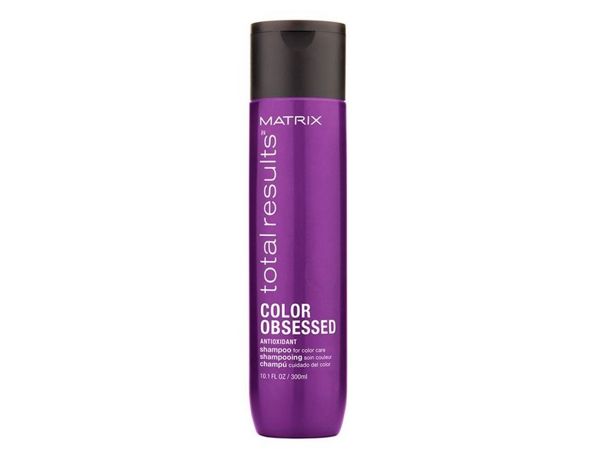 Matrix Total Results Color Obsessed Антиоксиданты